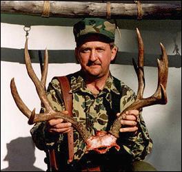 Mule Deer - 162 B&C