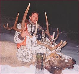 7×7 Bull Elk – 326 B&C
